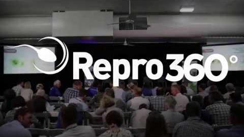 Repro360 seminar at Beef Australia 2018